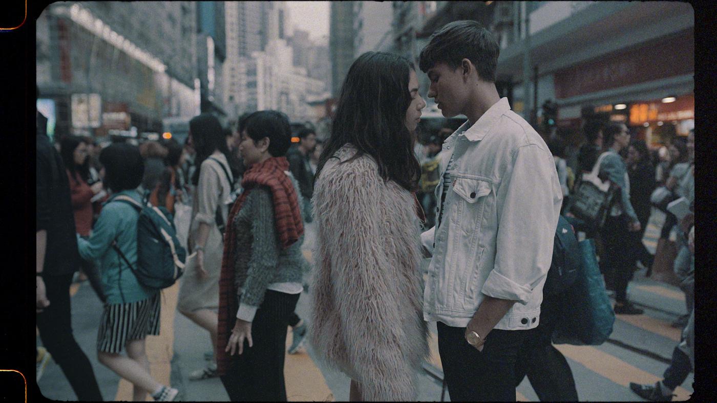 people love street