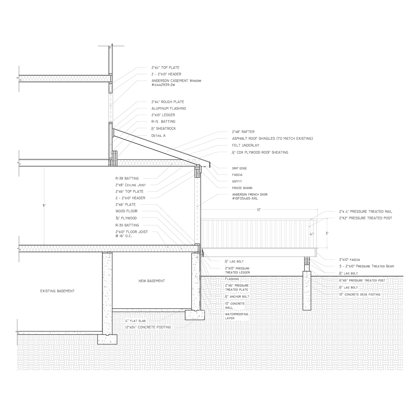 rough architectural sketches.  Rough Construction Document Sample To Rough Architectural Sketches
