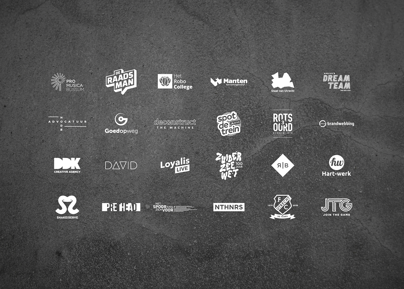 design graphic graphicdesign Icon identity logo logofolio logos marks nthnrs