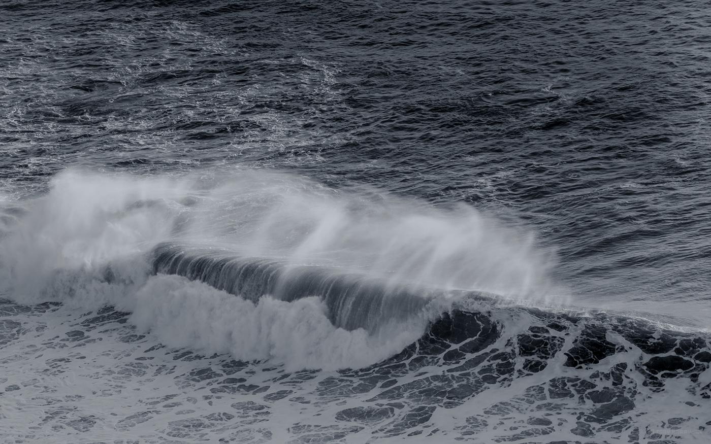 MODERN // Waves P.1