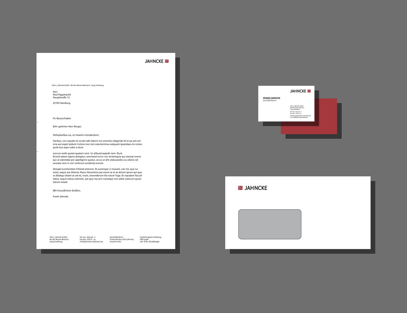 Corporate Design Logoentwicklung branding  Corporate Identity