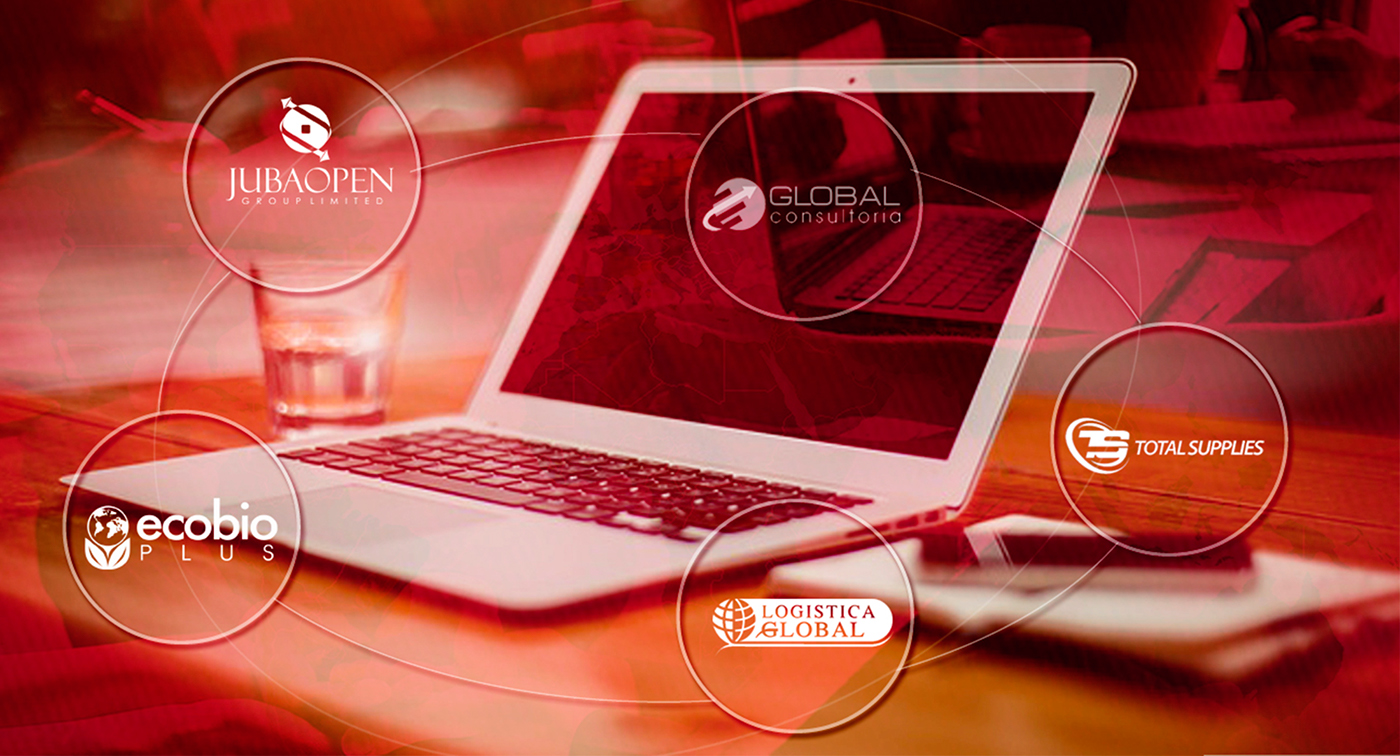 diseño gráfico Logotipo Diseño web Identidad Corporativa jbp corp design