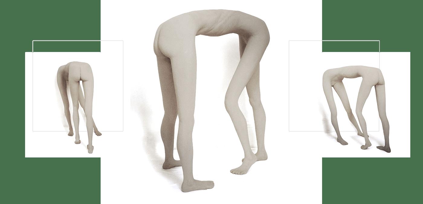 escultura Web diseño modelado arte sculpture figurative art