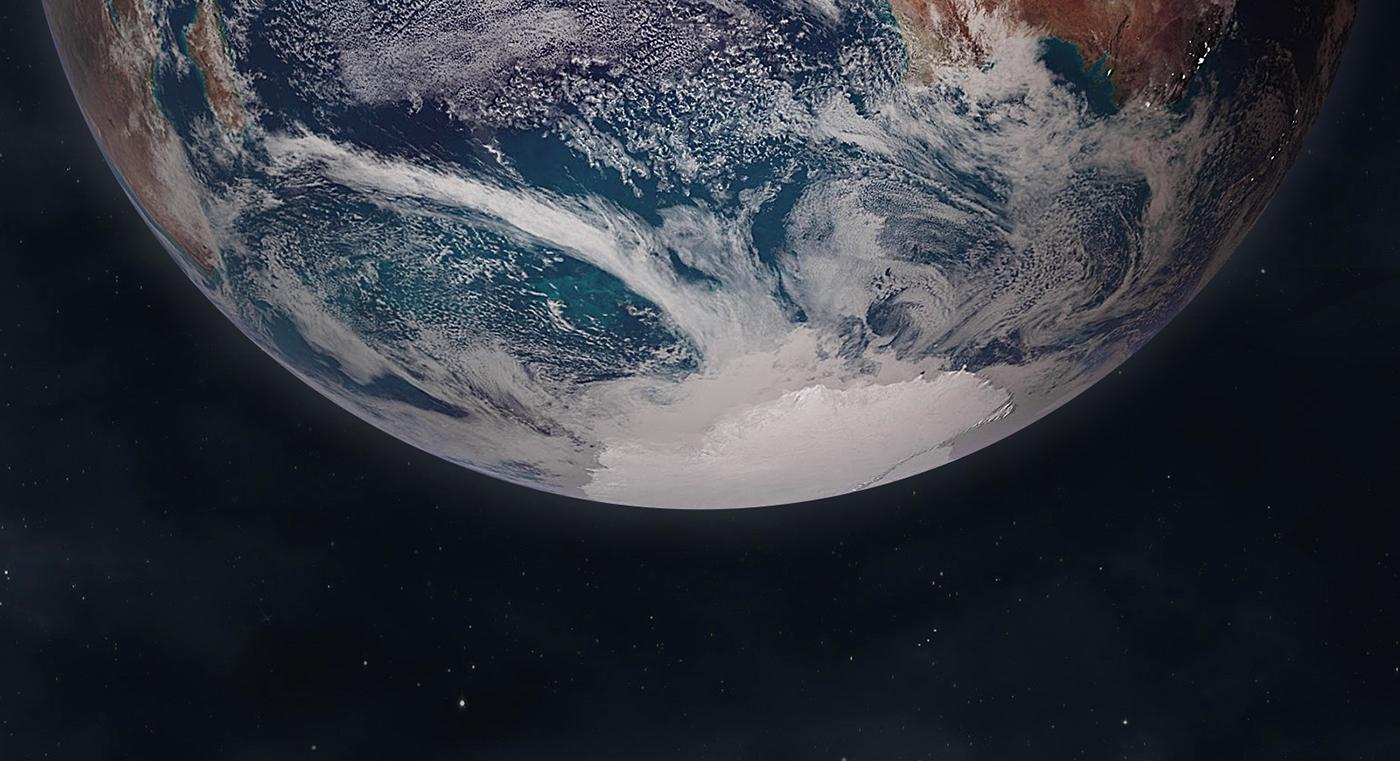 nasa GeneLab digital design Space  earth iss biology Hello Monday