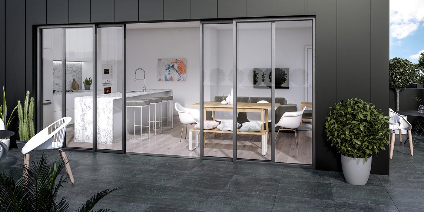 interior design  architecture Villa 3d vidsualization 3D Rendering Render light art design