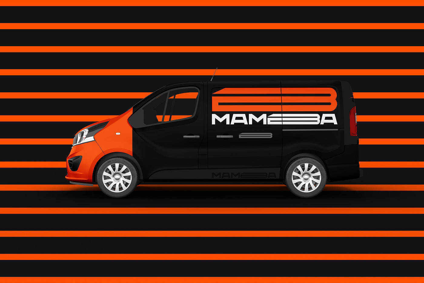 Behance brand identity branding  branding agency graphic design  logo logo design agency logo designer pattern Xavier Esclusa Trias