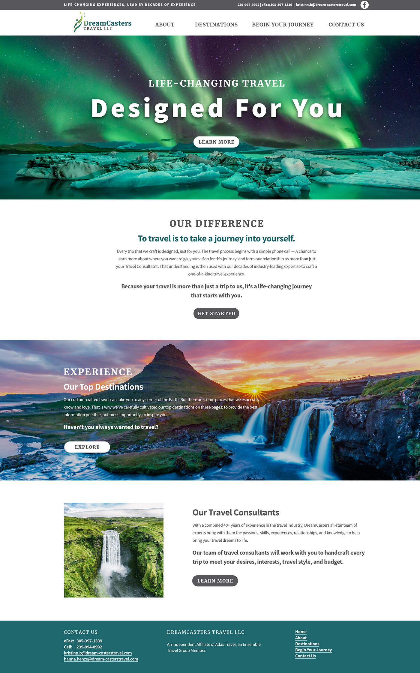 Image may contain: screenshot, water and waterfall