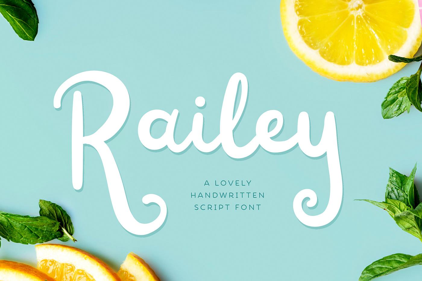 handwritten Script lovely feminine cute font Free font freebie