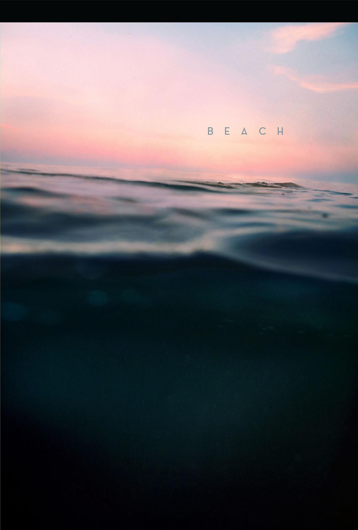 music video musician Case Study vfx break down behind the scenes Glitch 3D blackmagic camera  Ocean UNDERWATER PHOTOGRAPHY beach independant film album art personal branding motion