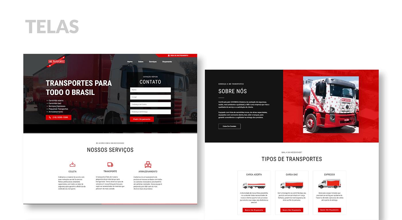 branding  Brasil são paulo Webdesign