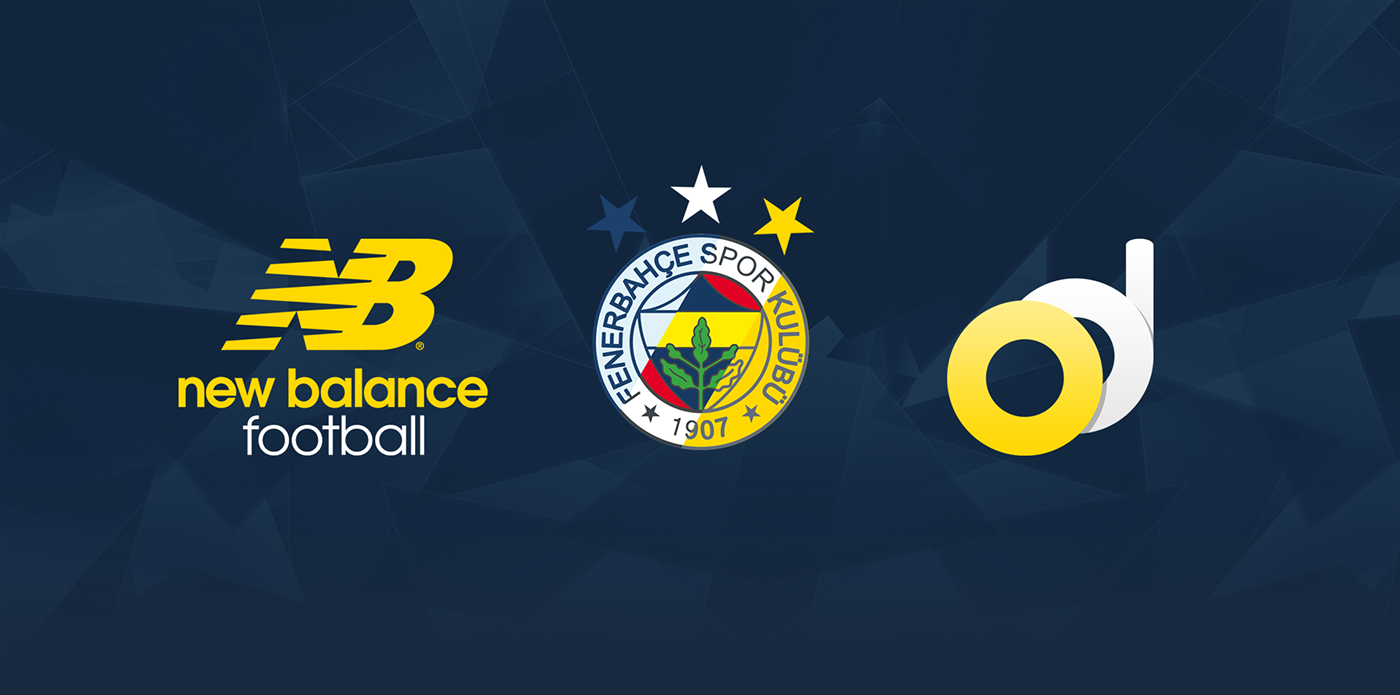 Fenerbahe x new balance on behance thank you biocorpaavc Choice Image