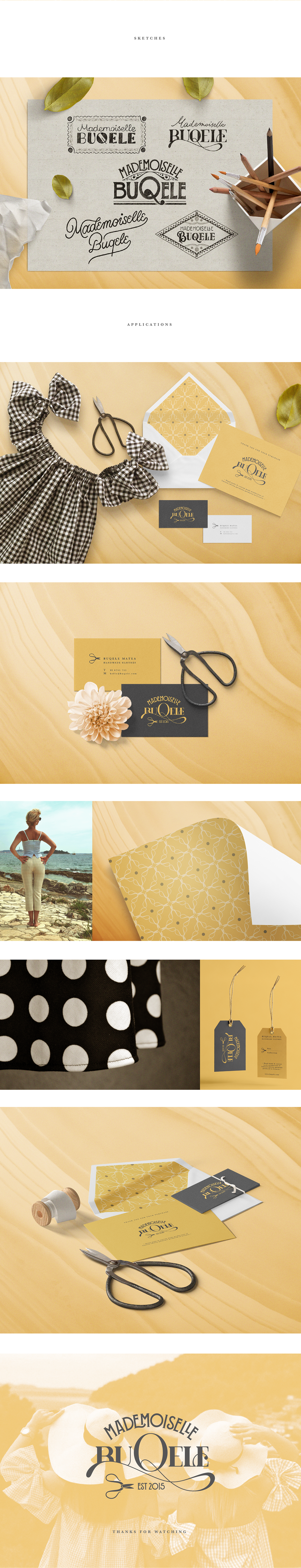 lettering Fashion  fashion design branding  brand Retro clothes vintage HAND LETTERING woman