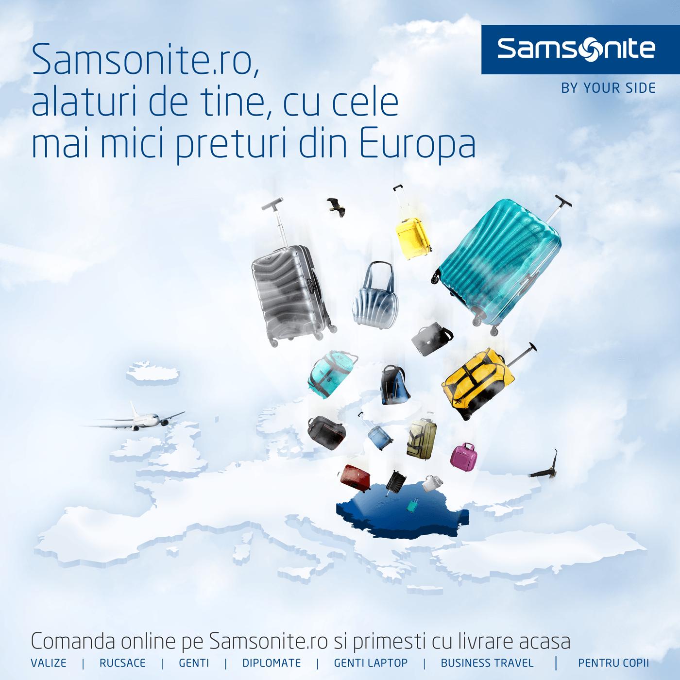 samsonite ads bags Travel shop sports