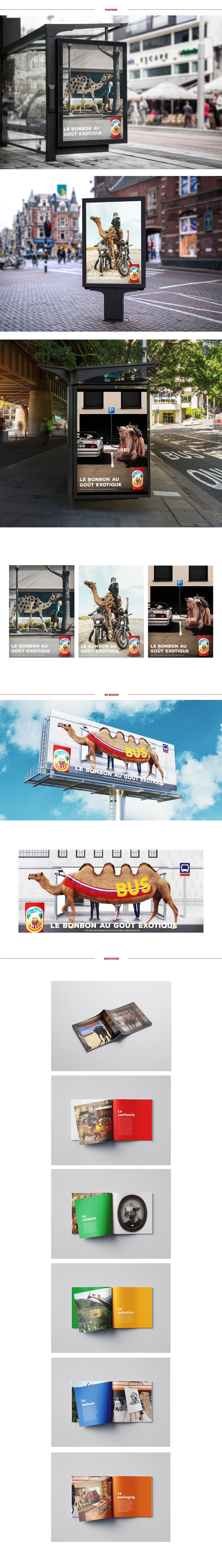 rebranding branding  student ILLUSTRATION  pub Advertising  posters Fun camel funny