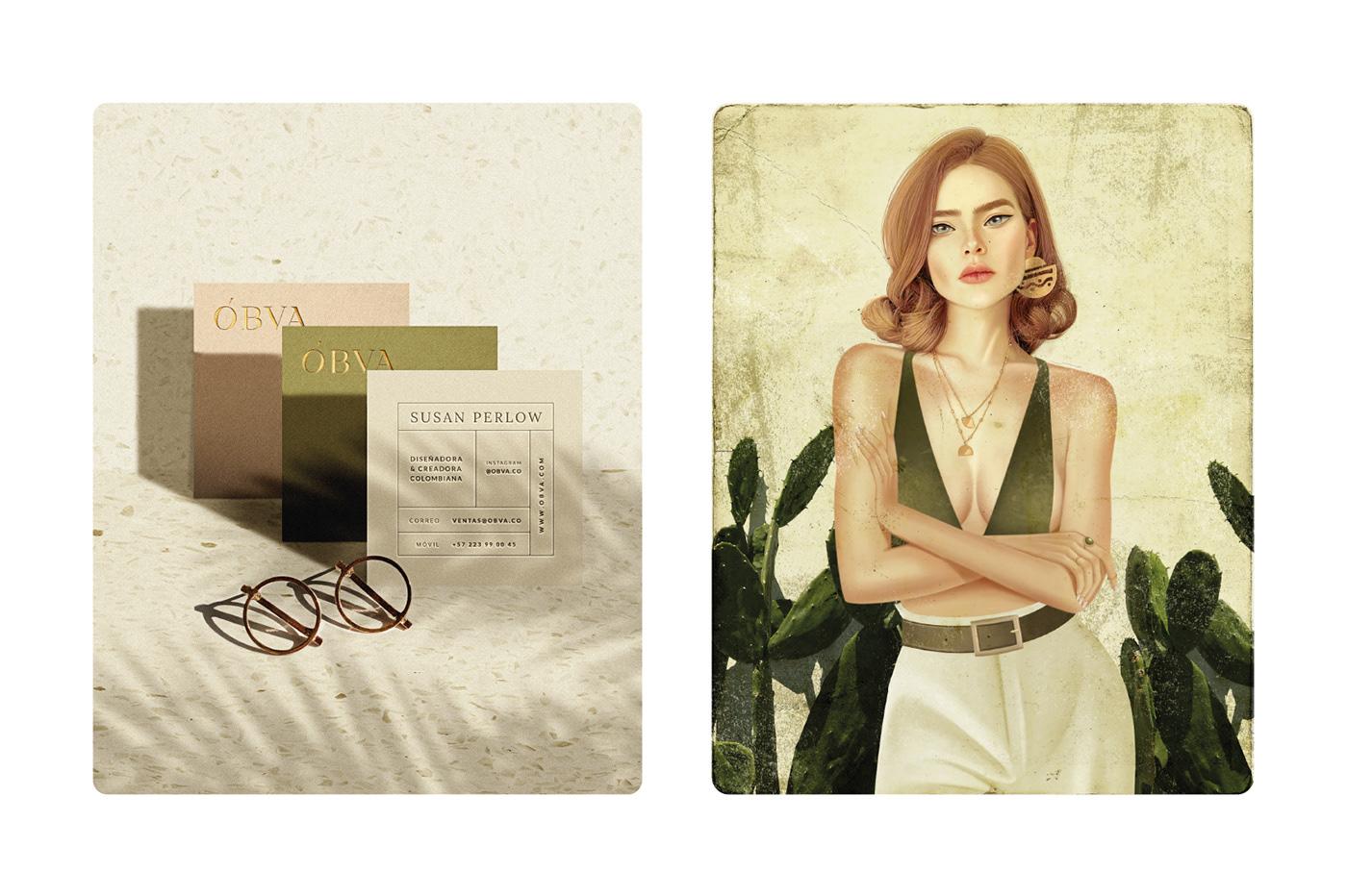 american,brand,Colombian,colors,identity,ILLUSTRATION ,jewelry,luxury,UI/UX,Webdesign