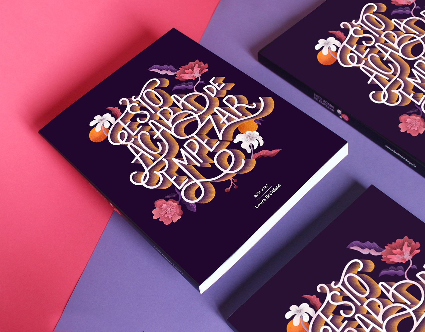 book design Botanicals cover diseño gráfico floral graphic design  ILLUSTRATION  ilustracion Layout maquetación