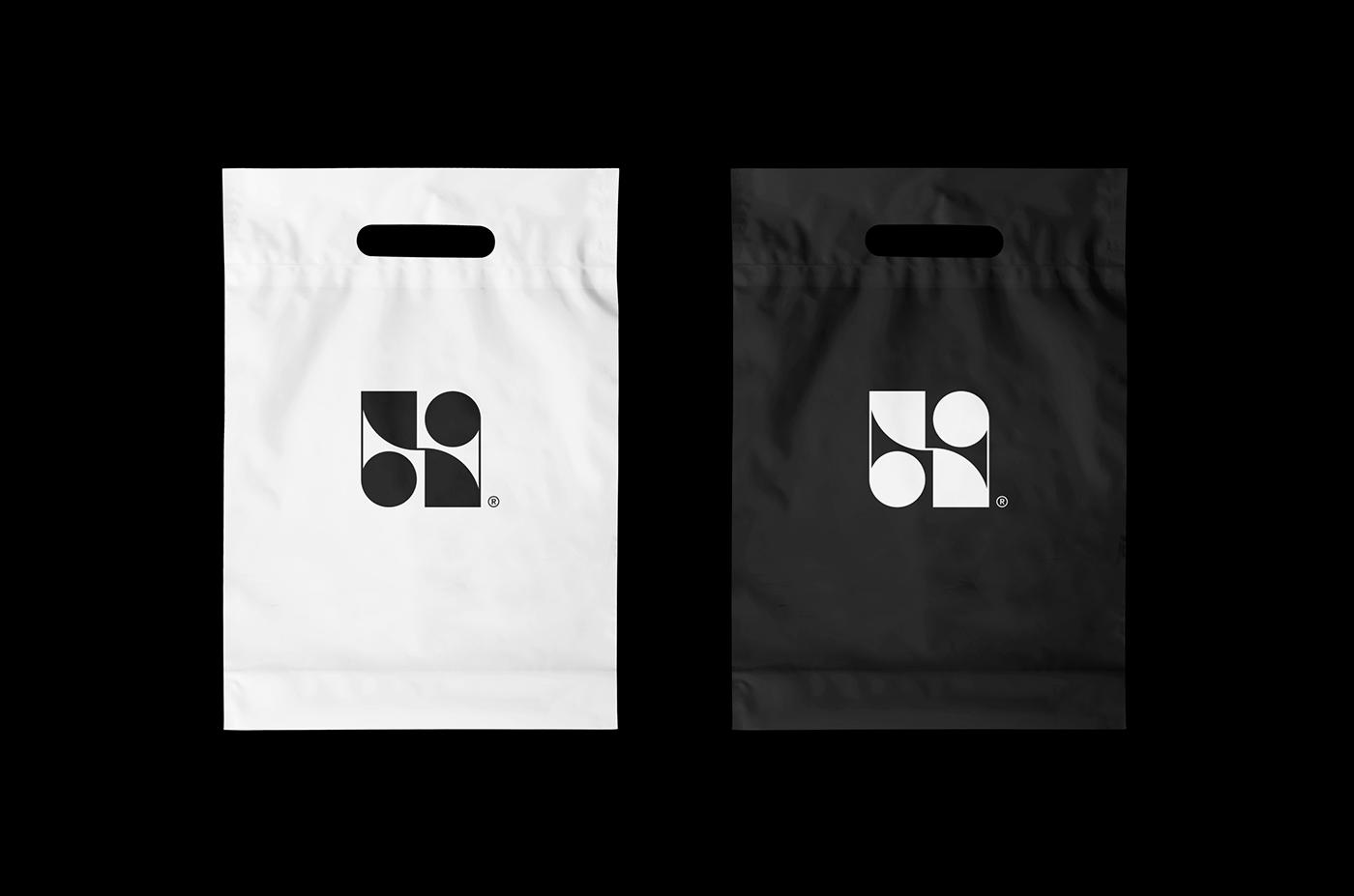 brand branding  brandingdesign corporateidentity fontdesign handmadefont logo logodesign NLETTER poster