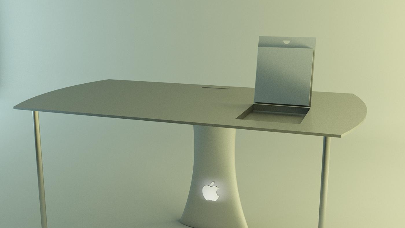 apple concept design