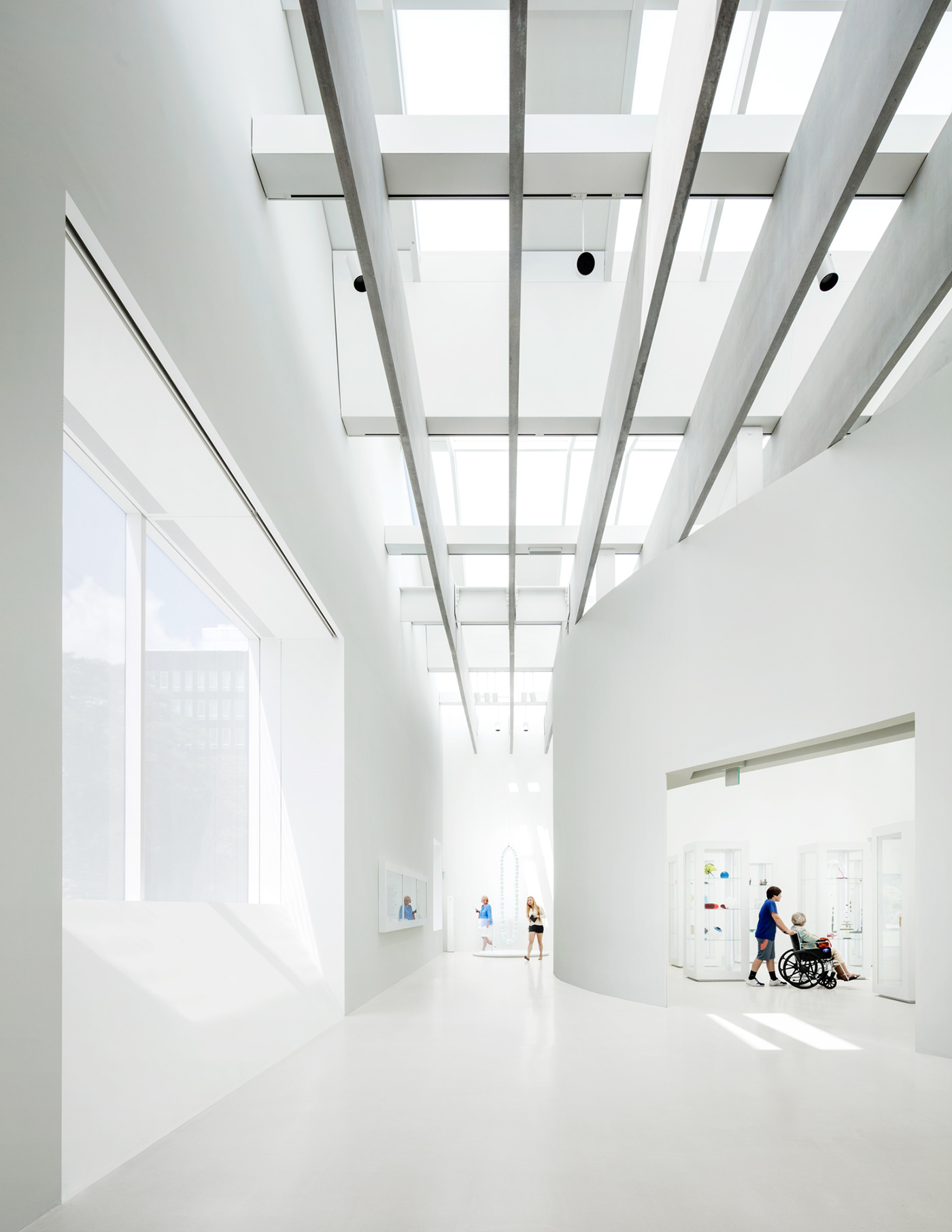 Corning Museum Of Glass On The National Design Awards Gallery