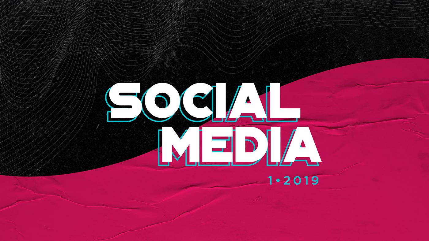 social media mídias sociais Redes Sociais