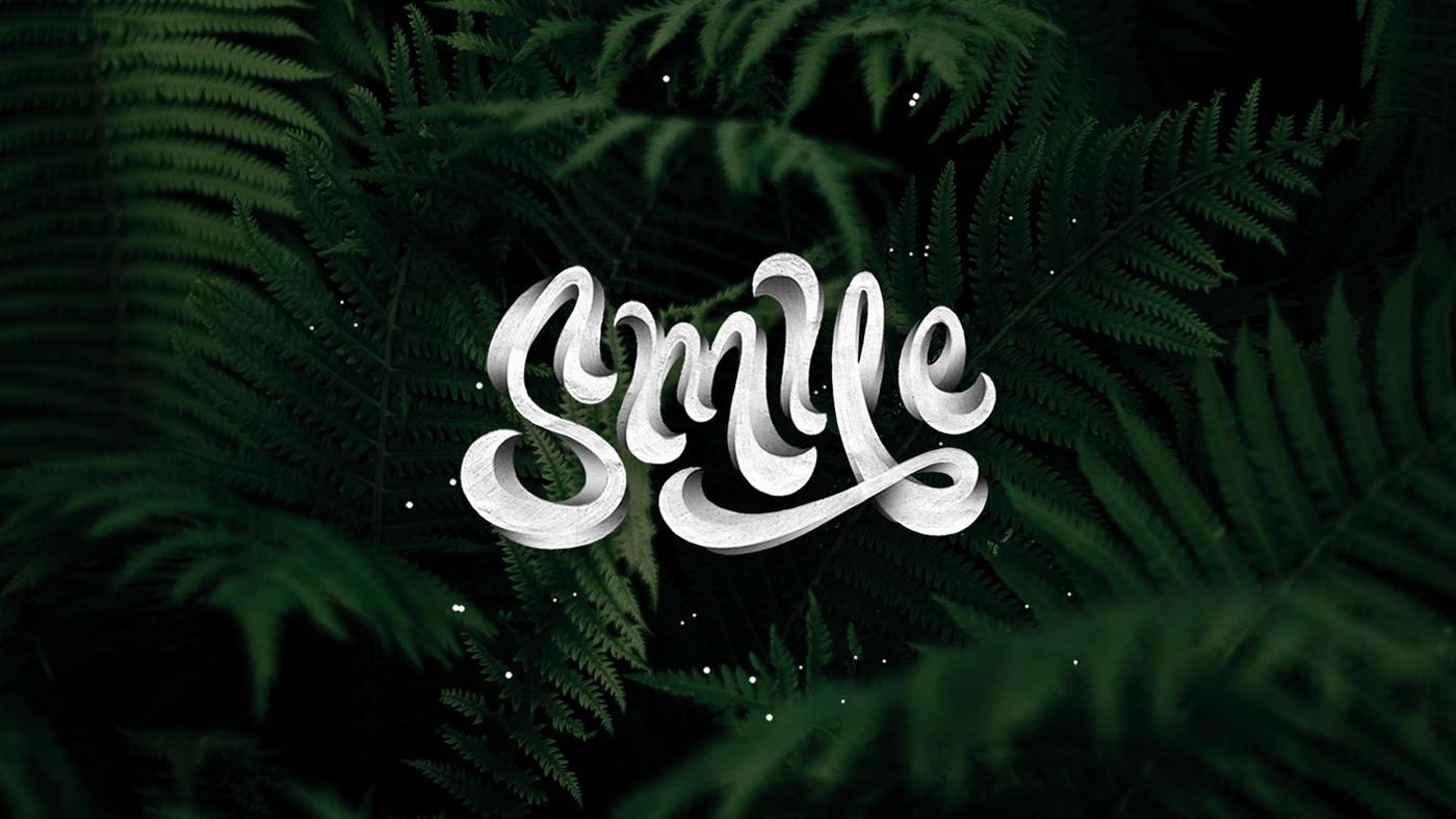 lettering letters type Handlettering digitalart random