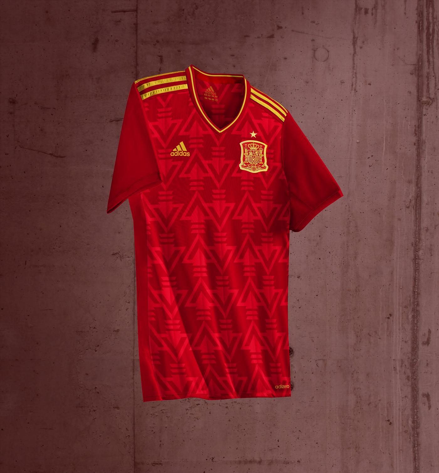 Talisman & Co. | Spain Concept Kit