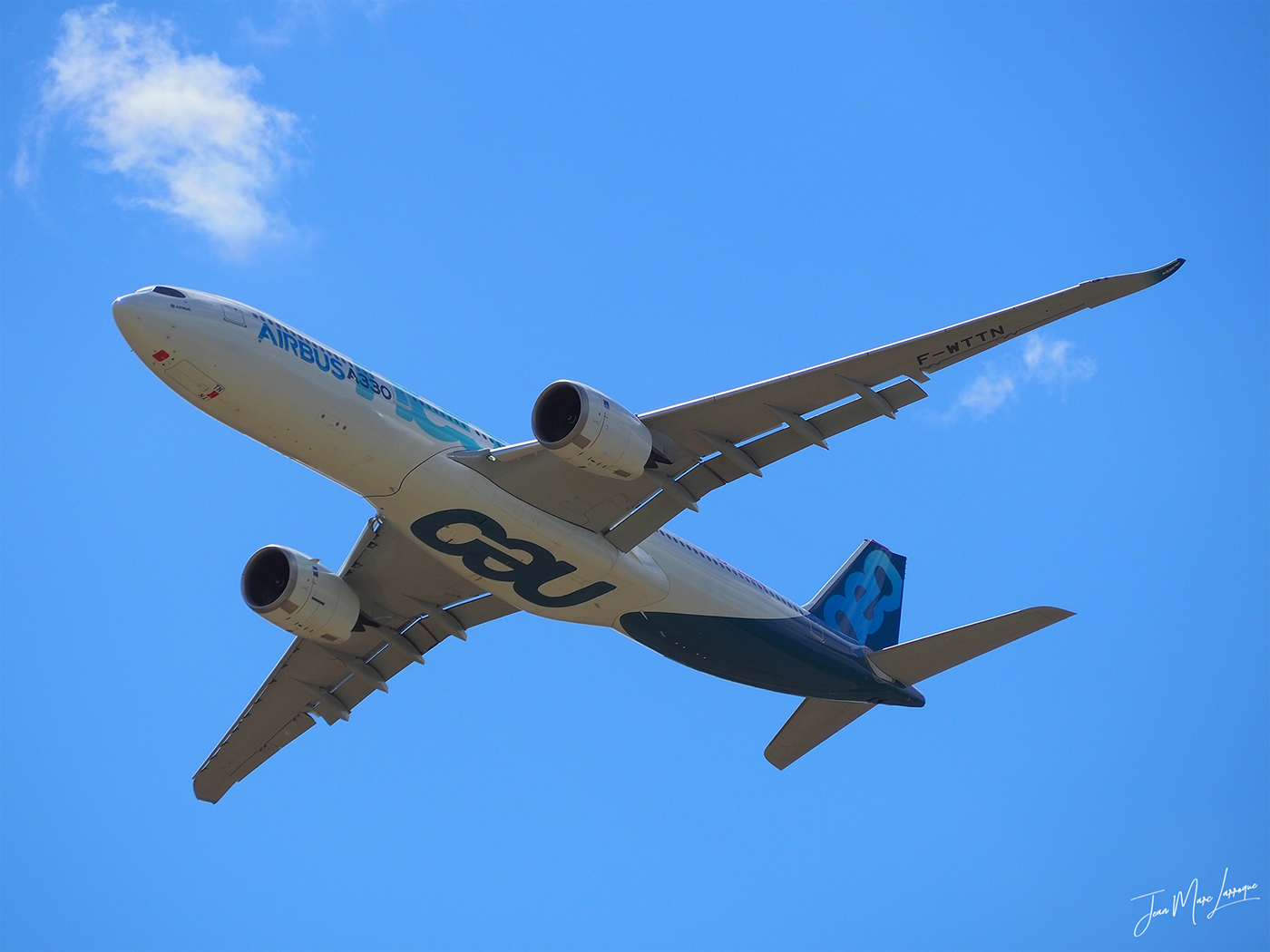 Aéronautique avion