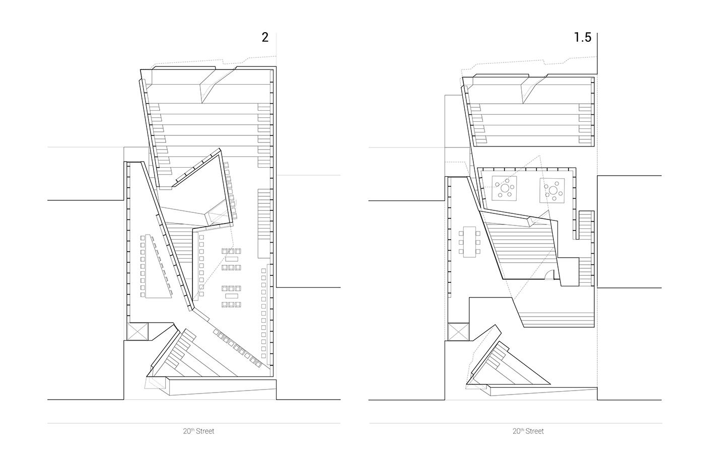 100 floor plans uc berkeley library what is a floor for Quick floor plan maker