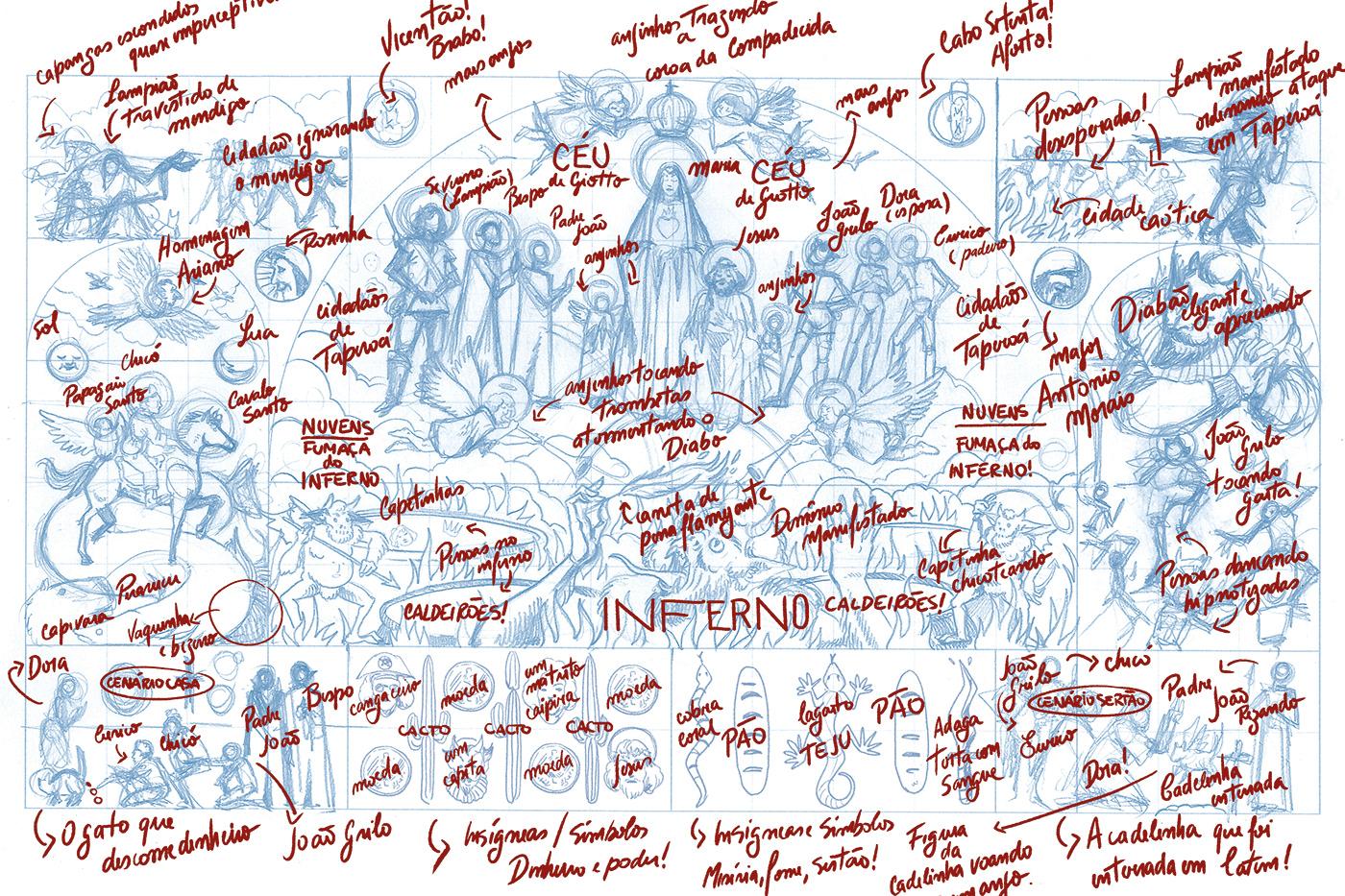 Image may contain: map and handwriting