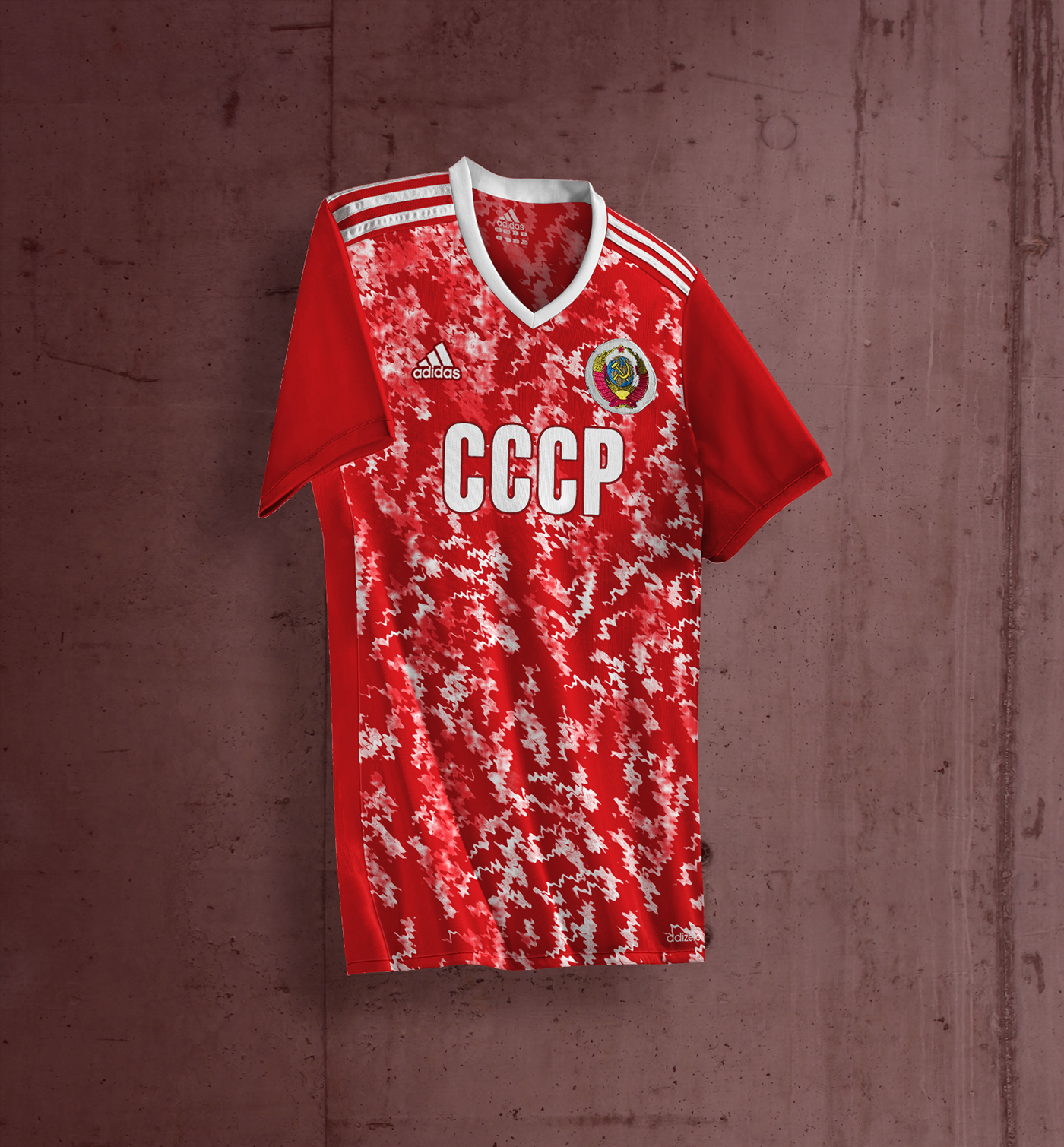 Talisman & Co. | Russia Concept Kit