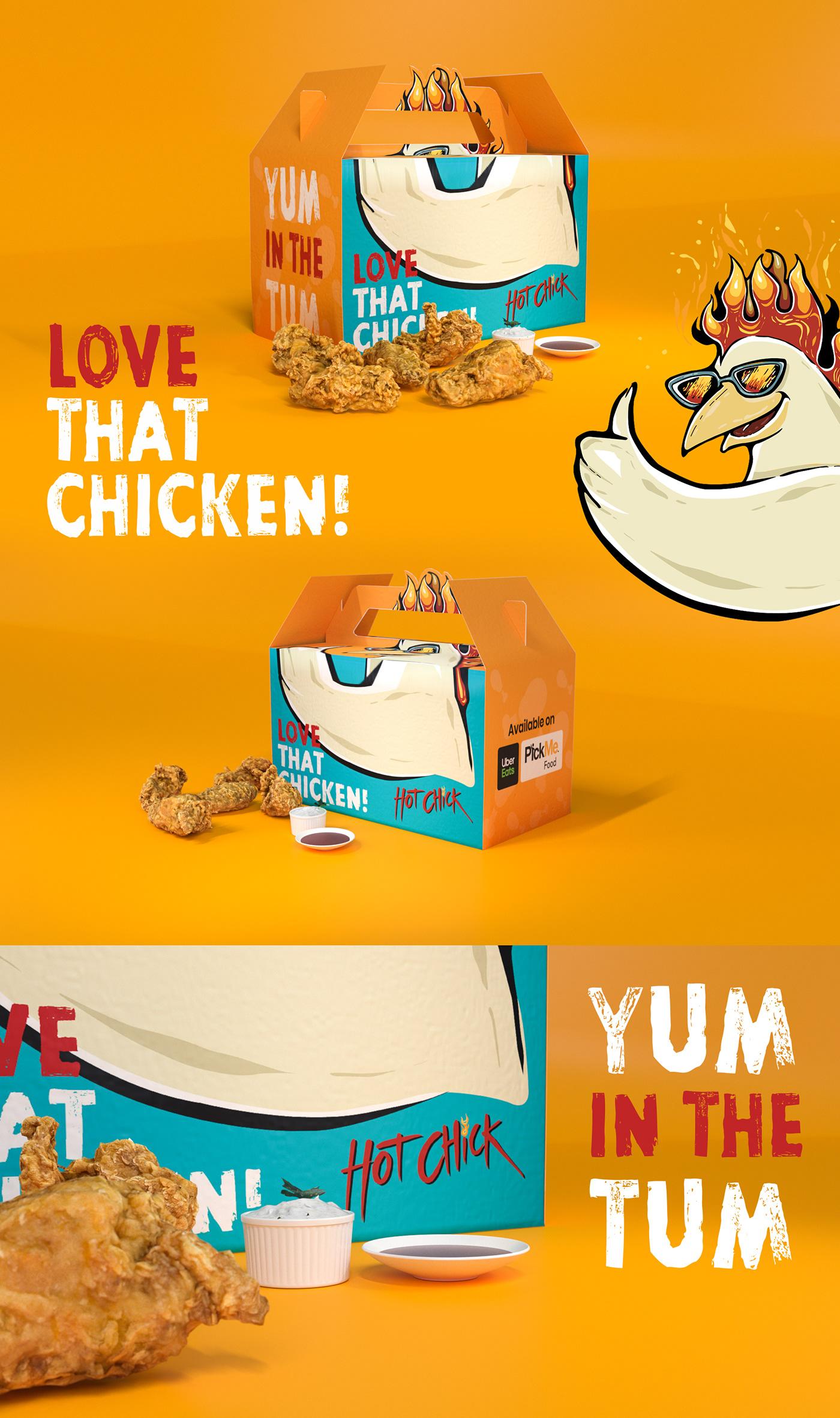 Advertising  brand branding  package Packaging visual identity