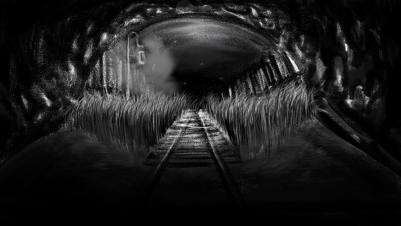 tiger in the tunnel essay The tiger is one of the most beautiful descriptive animal poems that was ever written the poet describes the tiger as a powerful and almost.