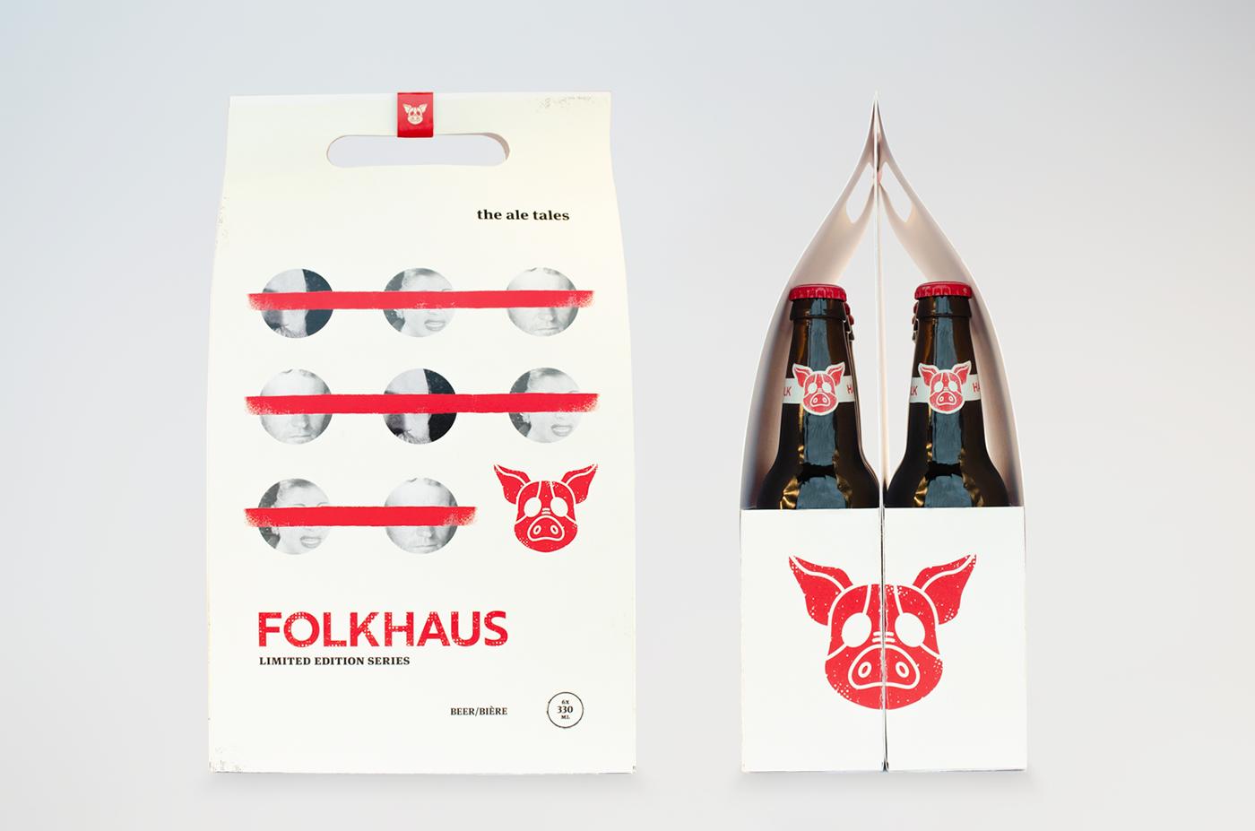adobeawards beer Packaging craft brewery labels branding  art direction  Beer Packaging top talent