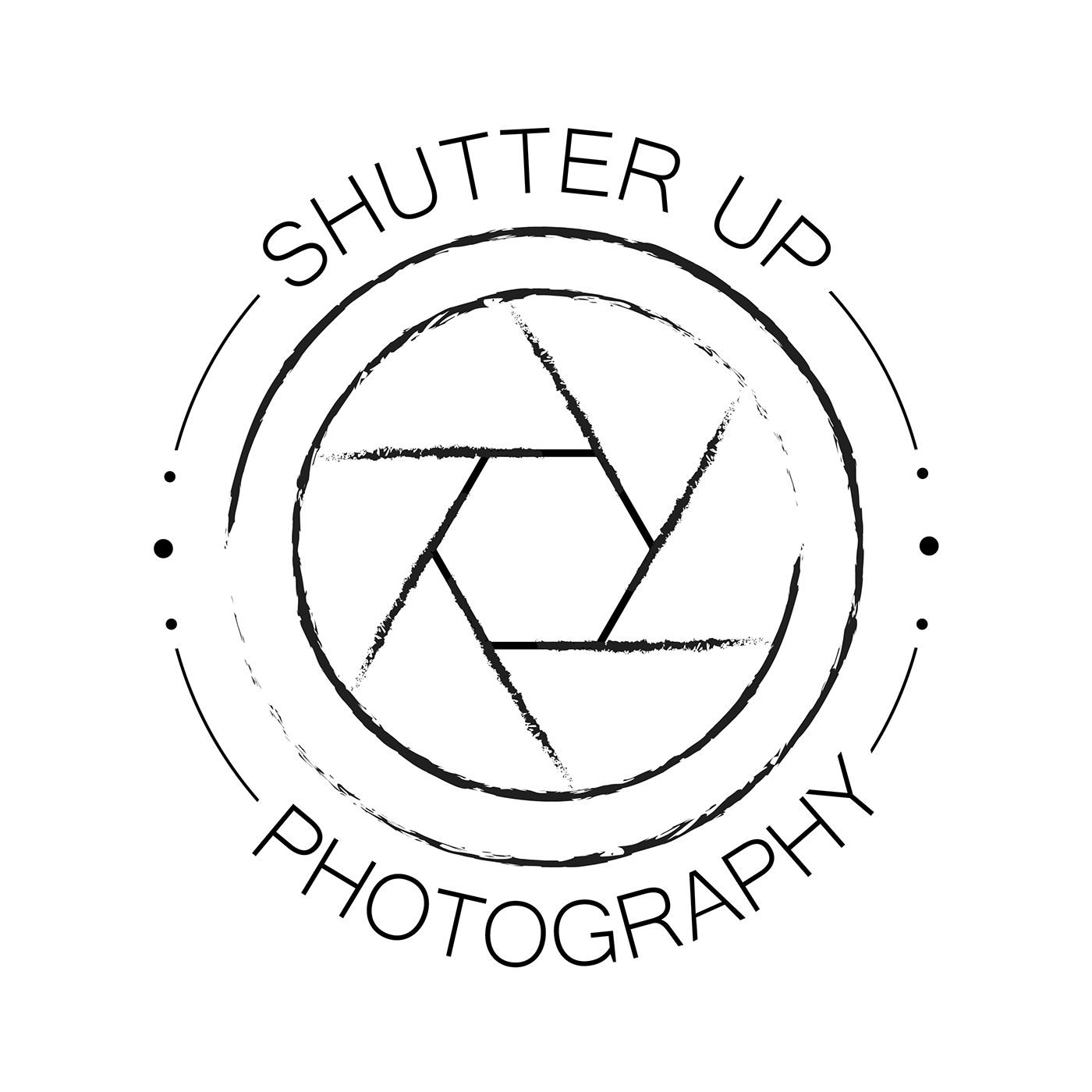 Logo for shutter up photography on behance rock springs wy buycottarizona