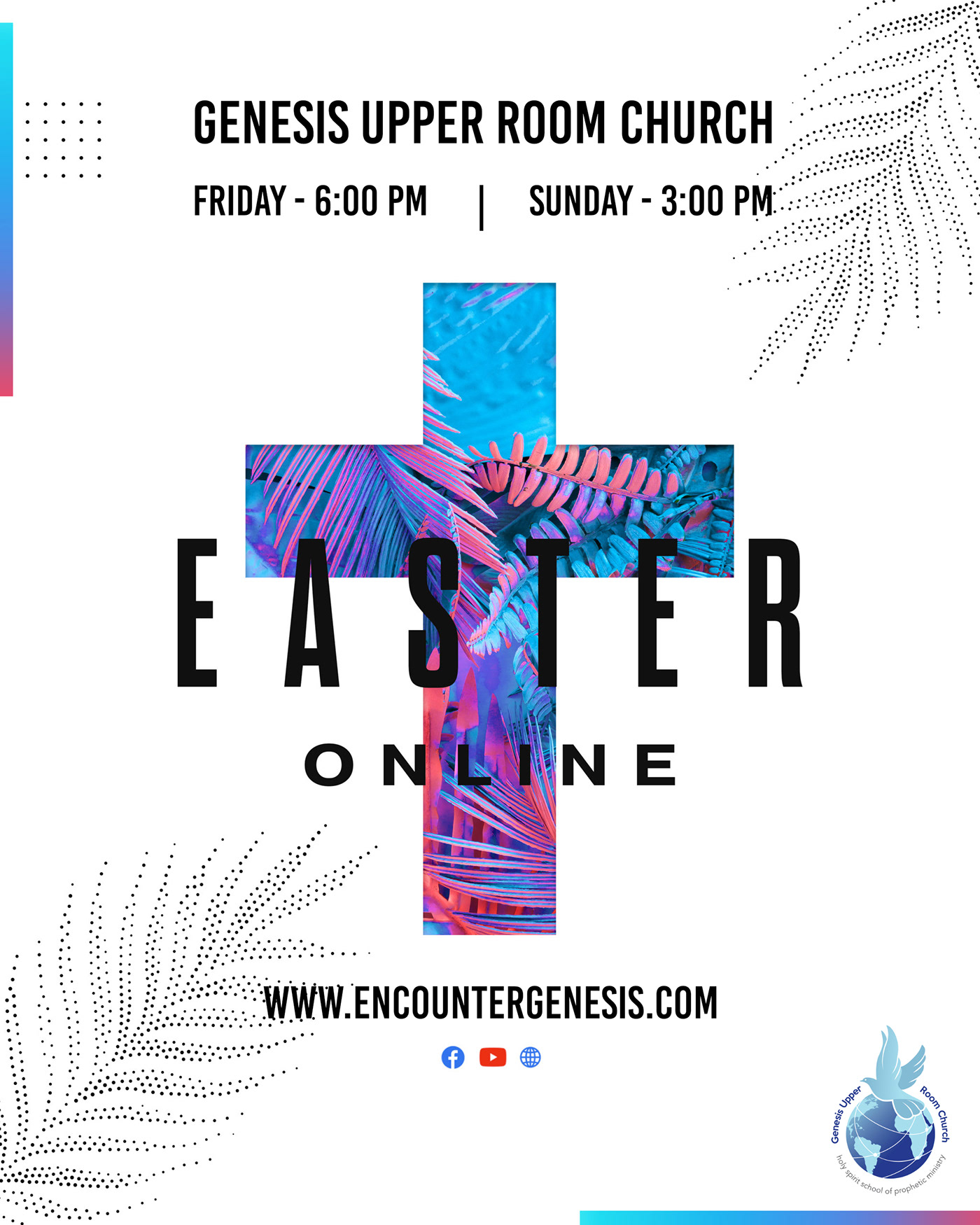 april church churches Easter Event God jesus minister Ministry pastor