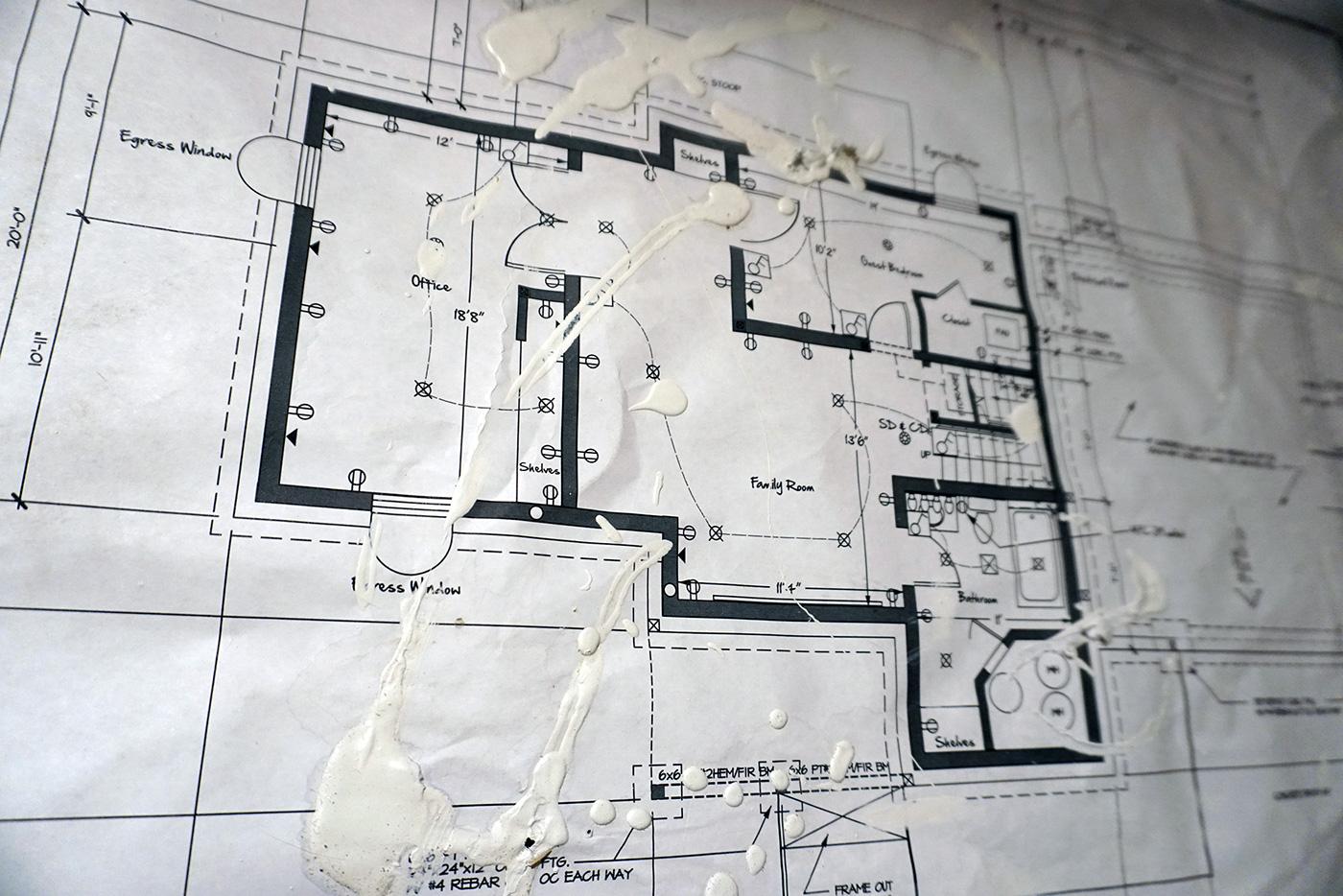 interior design  Office Design art studio editing studio