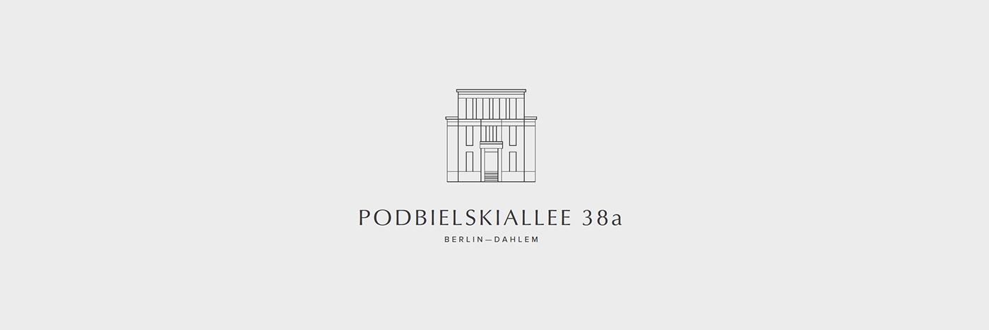 berlin visual 3D rendering Interior visualization archviz