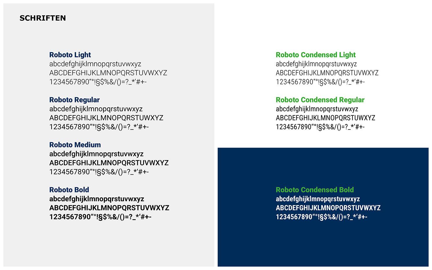 basic design Brand Design branding  Corporate Design graphic design  Keyvisual logo rotherdesign Signet visual identity
