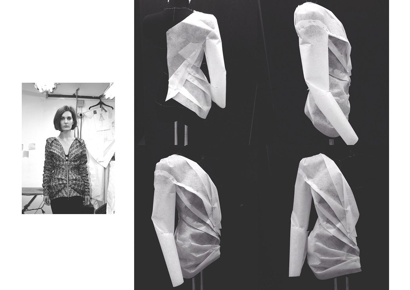 draping Lookbook Fashion  design fashion design clothers design spring Style