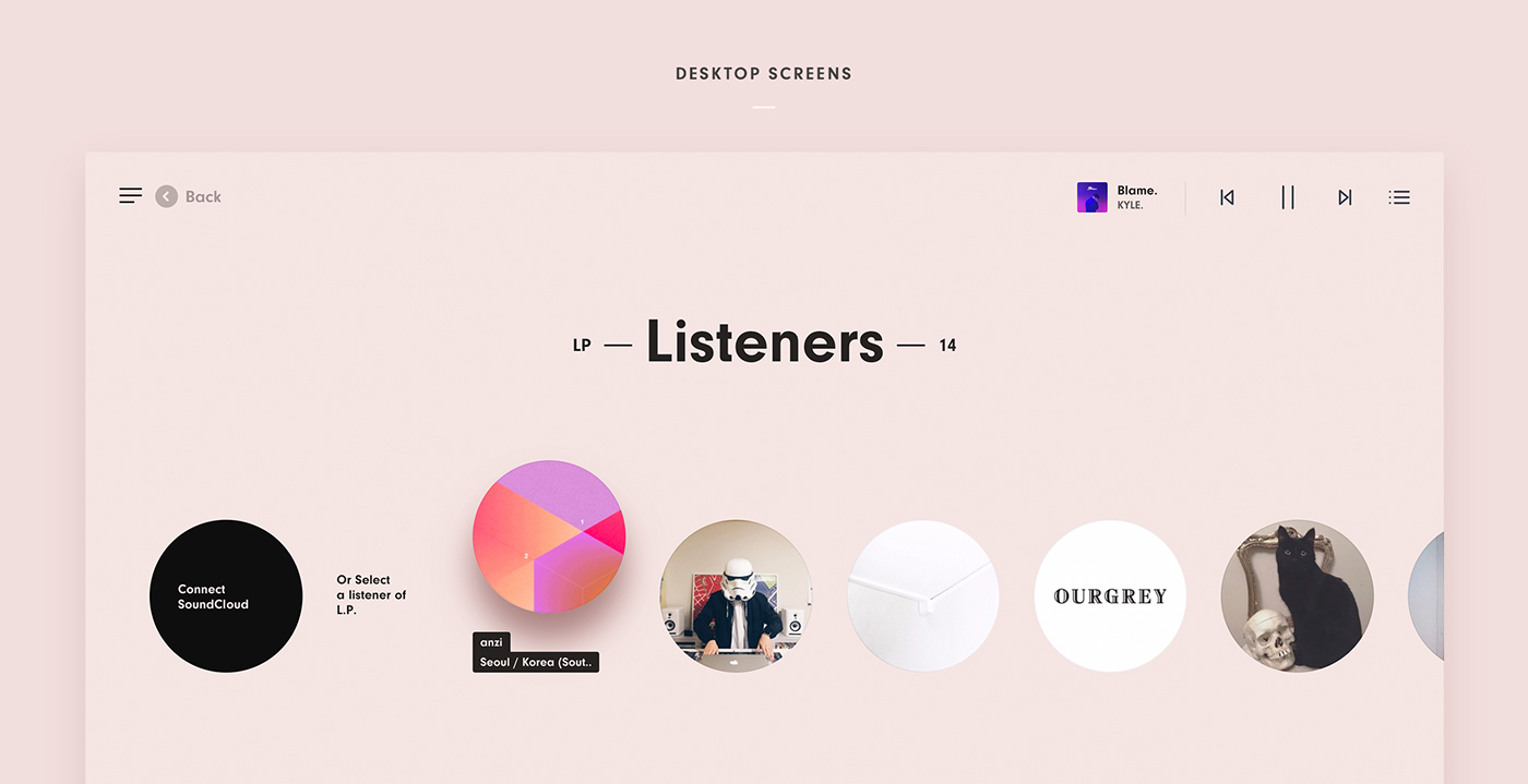 https://www.behance.net/gallery/46480243/Listeners-Playlist
