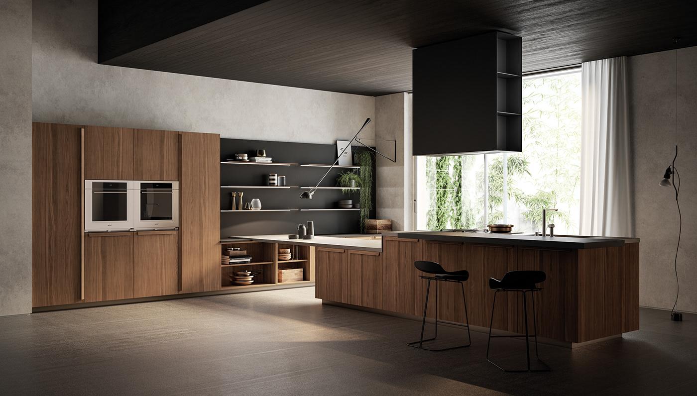 極美的21款廚房用具設計欣賞