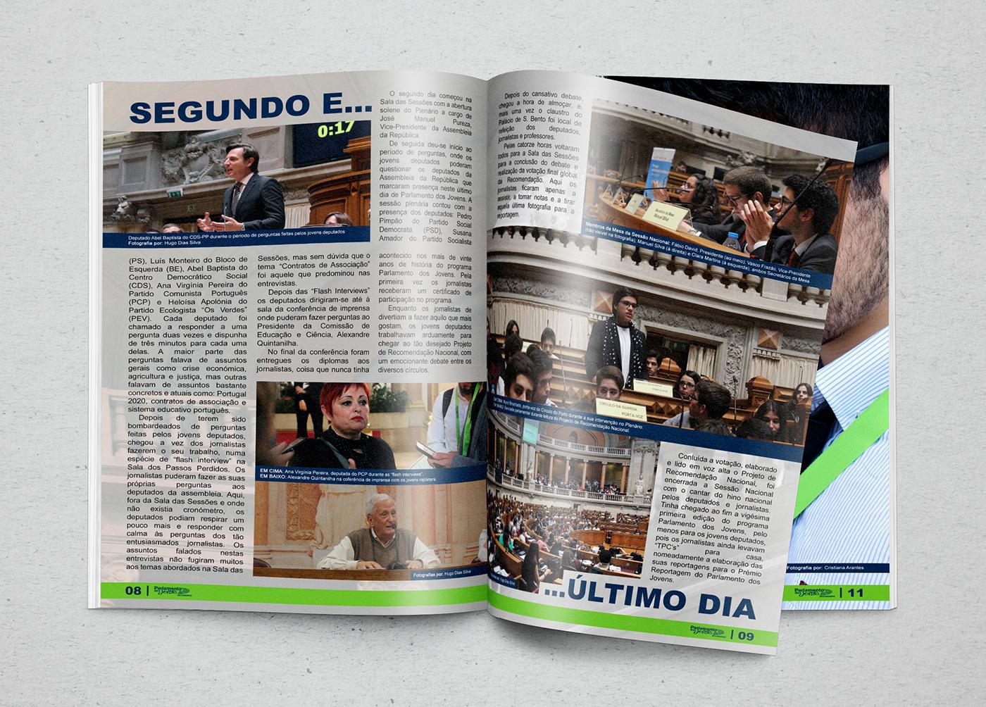parlamento jovens INA premio hugo Dias silva ASSEMBLÉIA republica