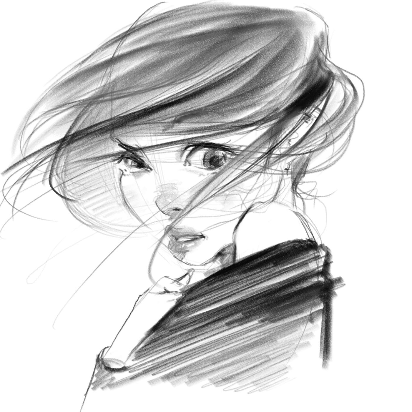 animation  Character Drawing