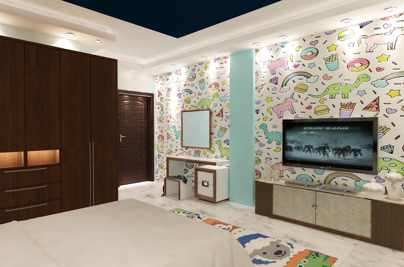 精細的22款房間顏色搭配欣賞