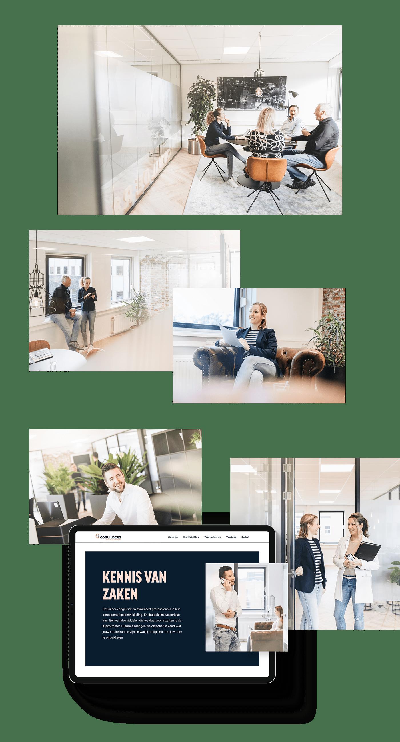 career Engineering  art direction  brand identity copywriting  Corporate Identity Photography  strategy visual identity Webdesign