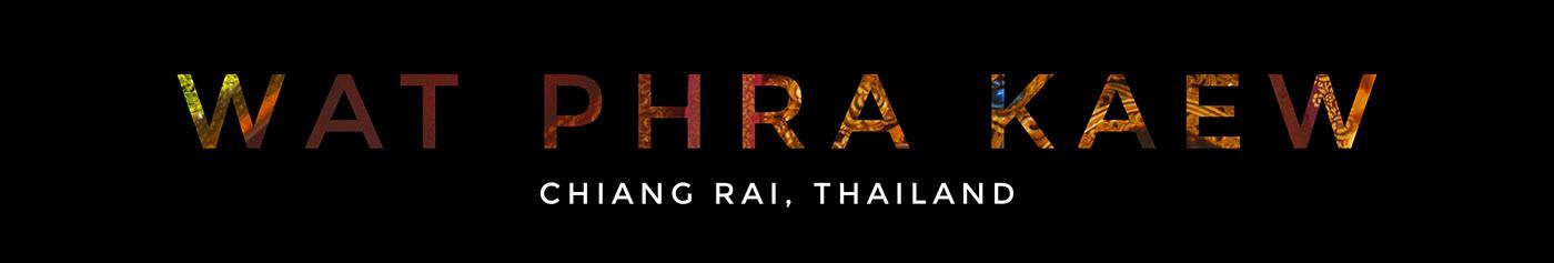 Buddha Chaing Rai chiang mai north thailand temple Thailand Wat Wat Phra Kaew Wat Rong Khun Wat Rong Suea Ten