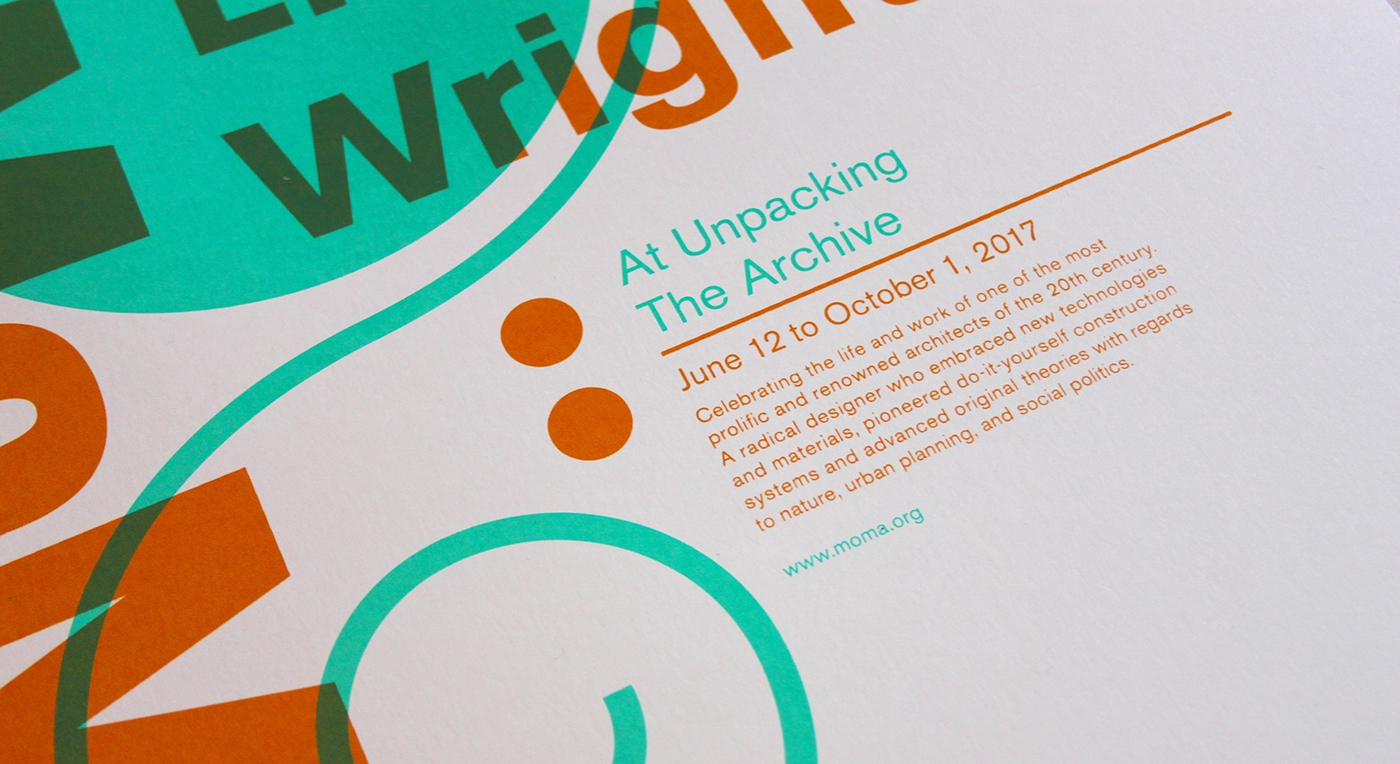 Frank lloyd wright moma poster on behance inspiration for my poster came from his organic shapes and natural patterns that informed his iconic buildings and designs his sketches and drawings solutioingenieria