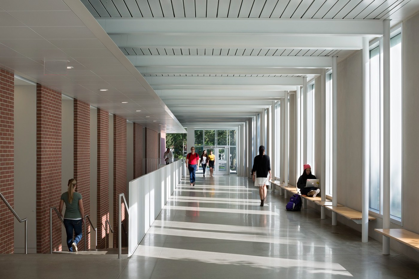 Troxel Hall Auditorium On Behance