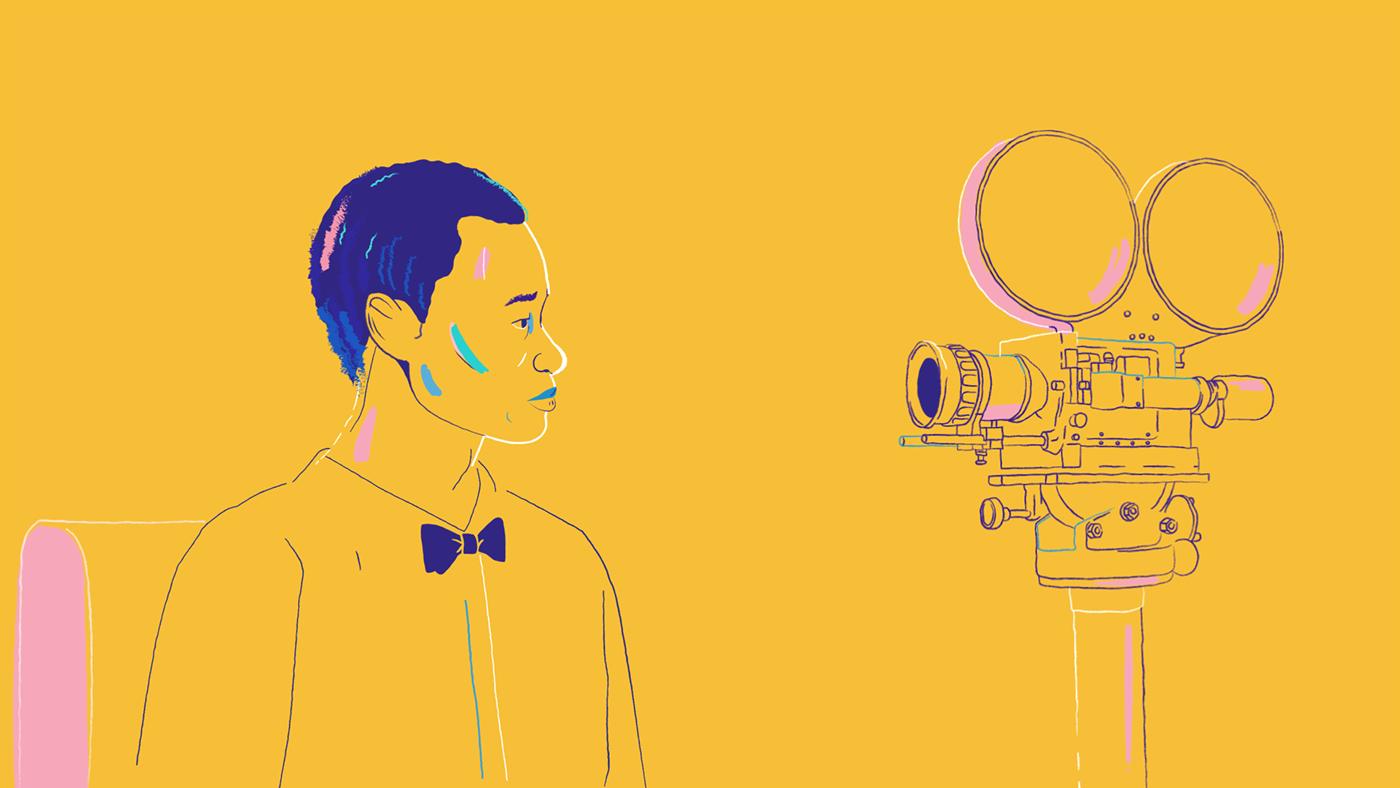 animation  motion motion graphics  design 2D Animation