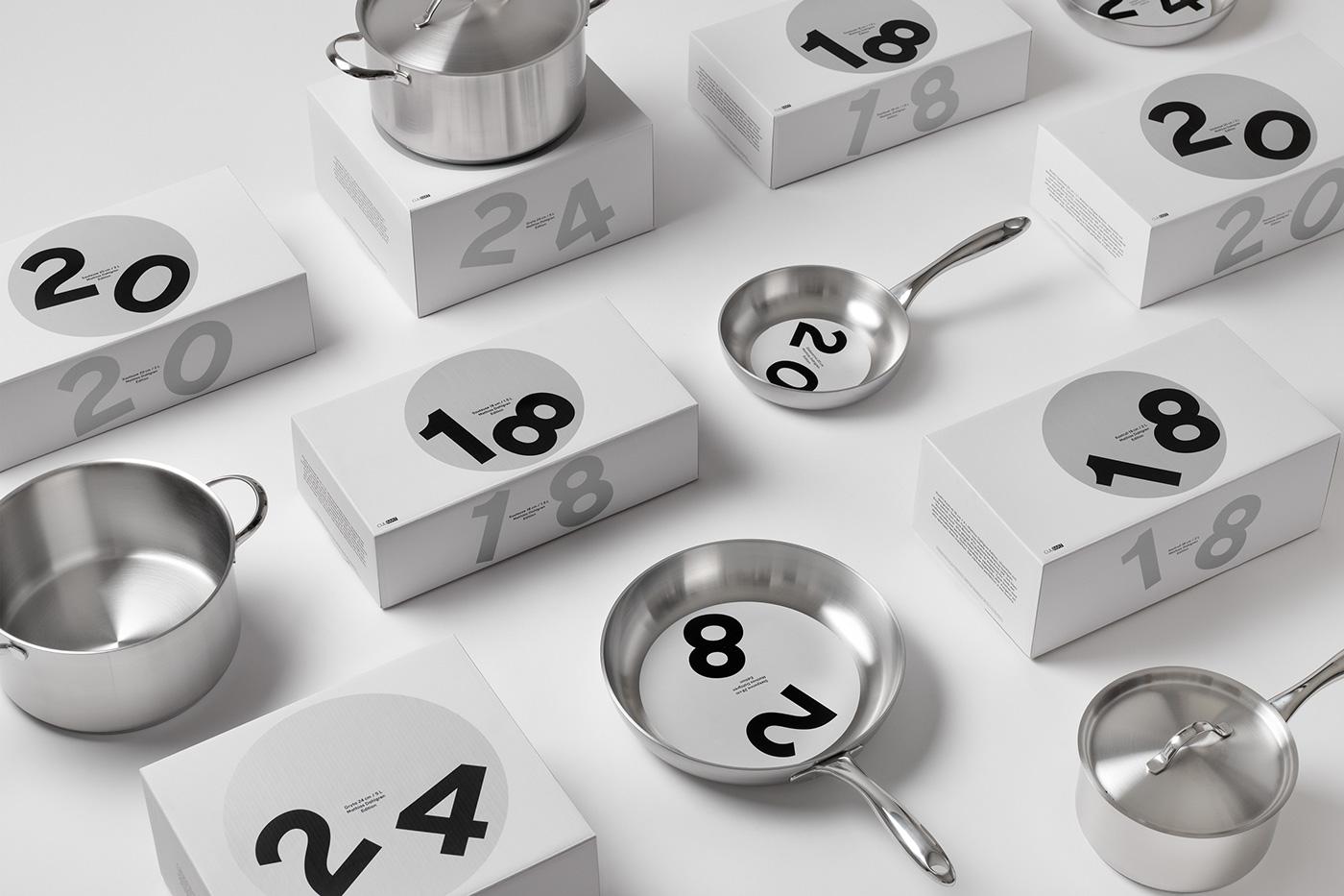Packaging Design: Mathias Dahlgren Edition